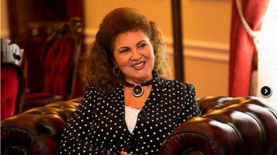 Irina Loghin, pensie specială de proporții. Câți bani câștigă lunar artista