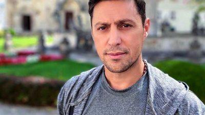 Cine este, de fapt, Daniel Pavel, noul prezentator al Survivor România 2021