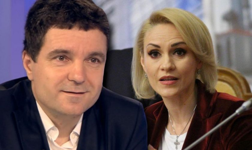 """Nicușor Dan, lovitură dură Gabrielei Firea. Ce dosare i-a anulat: """"Noul București înseamnă transparență"""""""