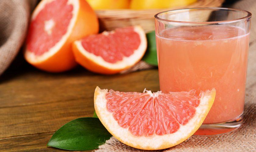 Ce se întâmplă în corp dacă mănânci 1 grapefruit pe zi, timp de o lună. Ce secret ascunde acest fruct, de fapt