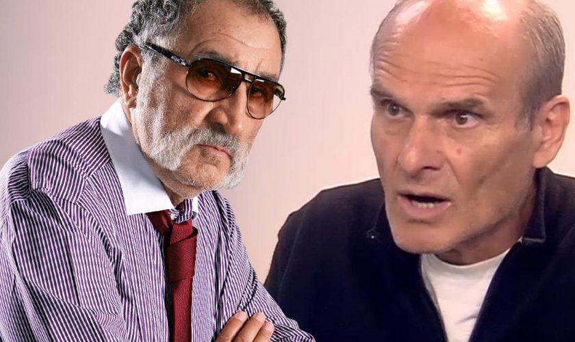 Ion Țiriac l-a umilit pe CTP în direct, la TV. Toată România a auzit aceste cuvinte