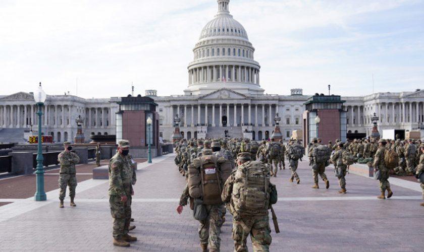 Ameninţare cu bomba în timp ce Joe Biden ajungea la Capitoliu. Ce se întâmplă în SUA VIDEO
