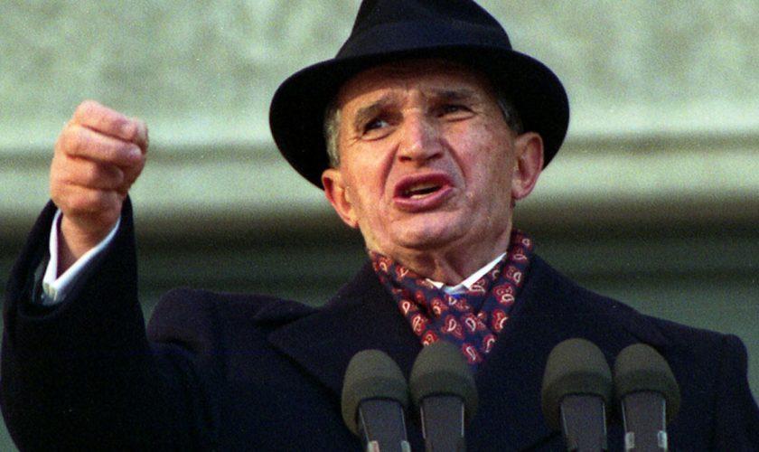 103 ani de la nașterea lui Nicolae Ceaușescu. Scandal mare chiar azi, la mormântul lui (exclusiv)