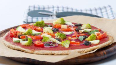 Pizza care nu îngrașă deloc. 3 rețete simple, perfecte pentru pasionați