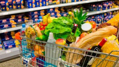 Ce se întâmplă cu prețul alimentelor de la raft. Vești proaste pentru români