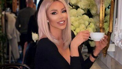 Unde a petrecut Bianca Drăgușanu Revelionul 2021, în timp ce Alex Bodi era cu Daria