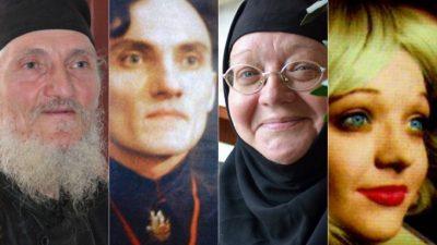 Actori români care s-au călugărit și motivele pentru care au ales astfel