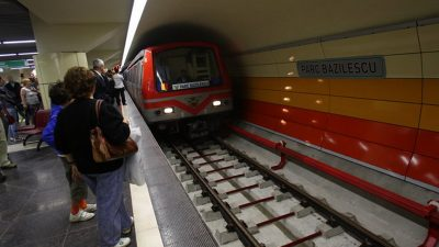 Război în Metrorex. De ce este acuzat ministrul Transporturilor