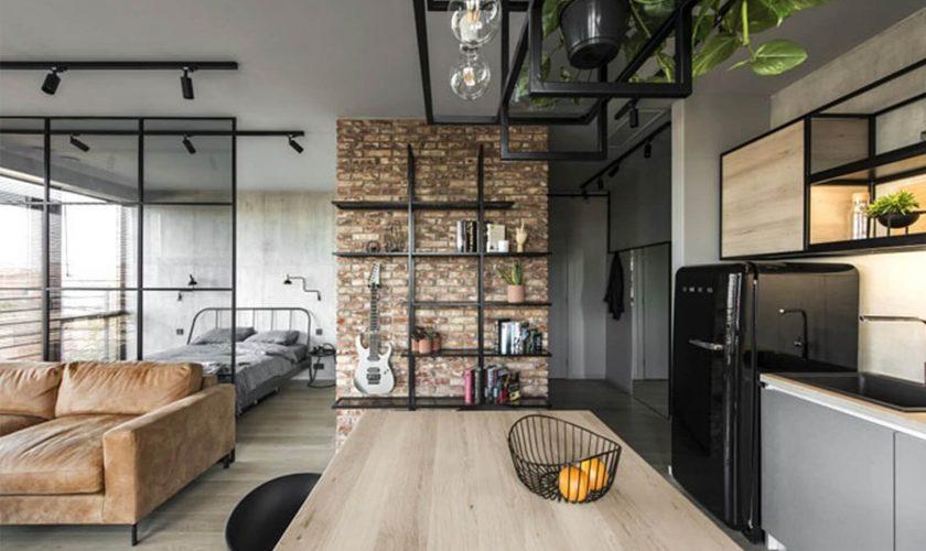 Idei de amenajare a unui apartament cu 2 camere. Sfaturi de la designeri de interior VIDEO