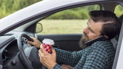 Băutura pe care nu trebuie să o consumi dacă te urci la volan. Atenție mare, șoferi!