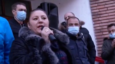 Bodyguardul Dianei Șoșoacă e un infractor? Ce ilegalități a comis interlopul din Straja VIDEO