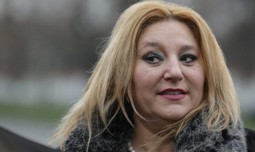Ce a spus Diana Șoșoacă după ce a fost dată afară din AUR. Prima reacție a senatoarei
