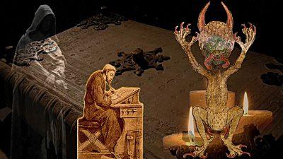 """Ce este """"Biblia Diavolului"""", de fapt. Cine a scris-o și ce conține acest manuscris controversat"""