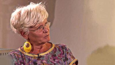 Ce pensie încasează lunar Monica Tatoiu, după ce a avut 10.000 de euro pe cartea de muncă. Chiar ea a făcut publică suma