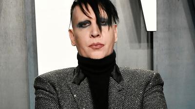 O actriță celebră, abuzată de Marilyn Manson?! Acuze extrem de grave