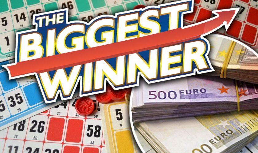 Cine este marea câștigătoare a premiului Loto. A luat 1,72 milioane de euro