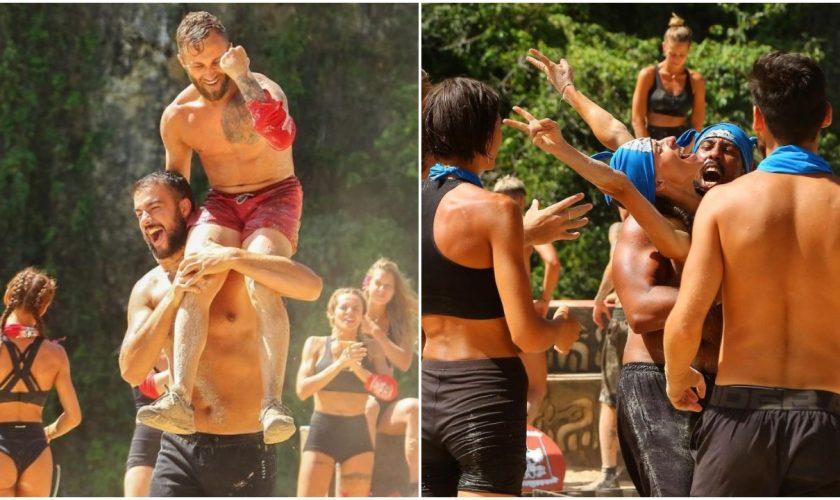 Cine sunt cei mai buni concurenți de la Survivor. Jador e jos de tot, locul 1 este o mare surpriză