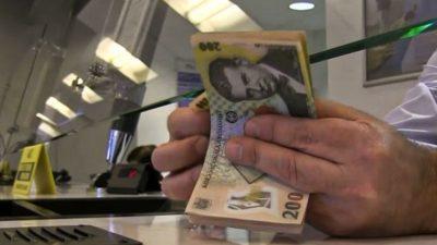 Curs valutar BNR, marți, 16 februarie 2021. Euro, dolarul american și lira sterlină, față de moneda națională
