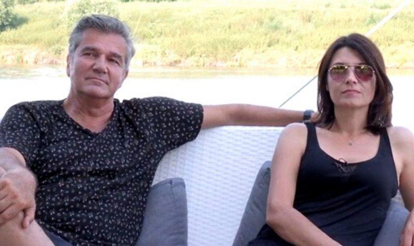Dan Bittman a spus tot despre Liliana Ștefan. Ce se întâmplă cu fosta sa soție: e foarte trist