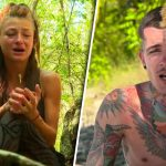 De ce Zanni se ceartă cu Elena Marin la Survivor România 2021. S-a aflat acum motivul ușor rușinos