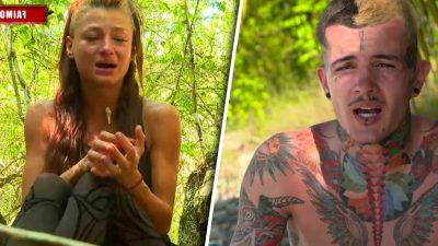 De ce s-au certat Zanni și Elena Marin la Survivor România. A fost scandal monstru la Kanal D