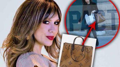 Denise Rifai cară o avere cu ea. Suma colosală dată de vedeta Kanal D pe o geantă (exclusiv)