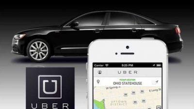 """E plin de bani, dar lucrează pe Uber. De ce a ajuns milionarul la """"munca de jos"""""""