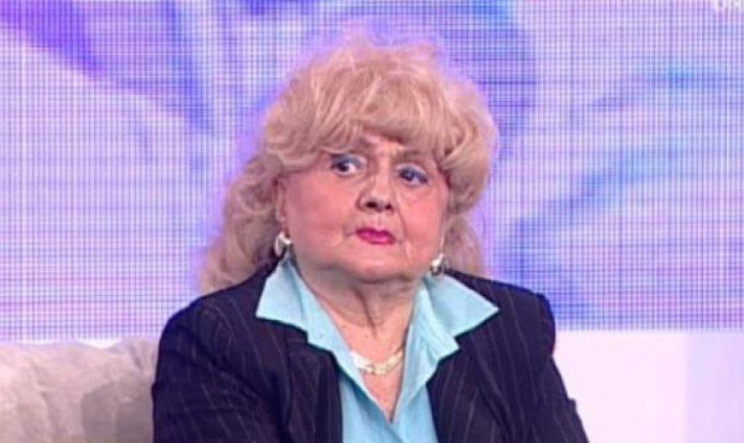 EXCLUSIV Informații de ultimă oră despre mama lui Mihai Mitoșeru. În ce stare se află: 'Am dormit puțin aseară'