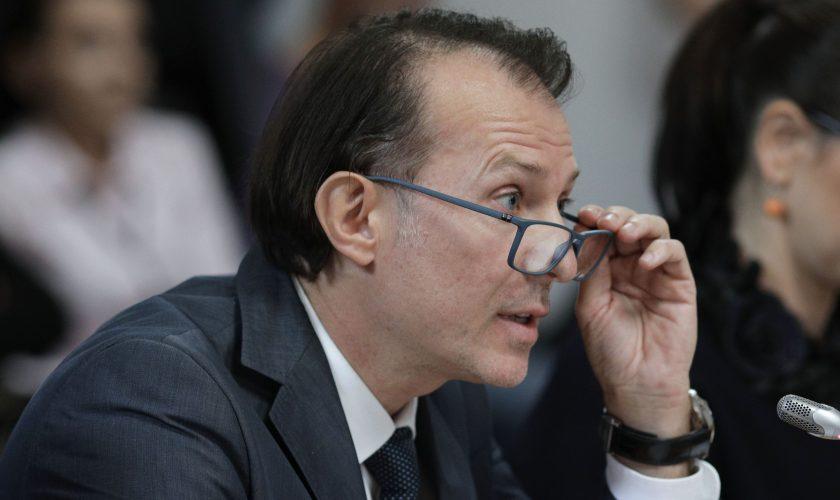 Florin Cîțu, greșeală uriașă la buget. Măsura care îl va costa extrem de scump