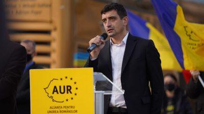"""George Simion și-a pus românii în cap? Declarația care șochează: """"Ungaria ar trebui să fie un exemplu"""""""