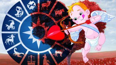 Horoscopul dragostei martie 2021. Zodia care va afla ce este fericirea