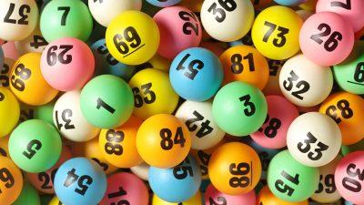 S-au extras numerele la Loto 6 din 49 și Joker de duminică, 28 februarie. Află dacă ai devenit miliardar sau nu
