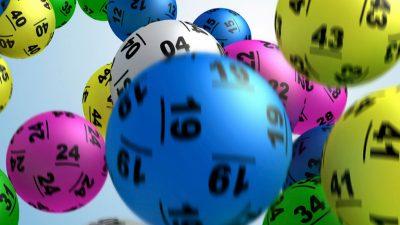 Loto 6 din 49 și Joker. Toate numerele și toți câștigătorii de la extragerea de joi, 25 februarie