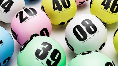 Loto 6/49, Joker, Noroc, Noroc Plus, Loto 5 din 40. Toate numerele de joi, 11 februarie