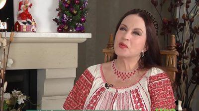 """Maria Dragomiroiu, secretul părului său. Ce truc vechi folosește: """"Așa se făcea la chiloți înainte"""""""