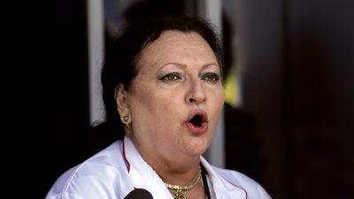 Monica Pop a desființat-o! Jigniri fără precedent: 'Mi se pare mizerabilă, este de noaptea minții'