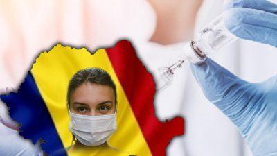 Moment istoric în pandemie. Ce s-a întâmplat cu românii: câți vaccinați și câți infectați au fost