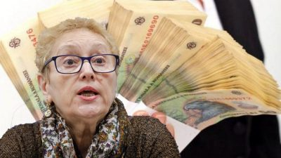 Pensii 2021. Ce se întâmplă cu pensiile speciale, de fapt. Avocatului Poporului a făcut anunțul