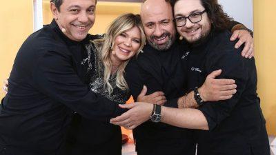 Primele imagini de la Chefi la Cuțite sezonul 9. Ce invitat special apare diseară la Antena 1
