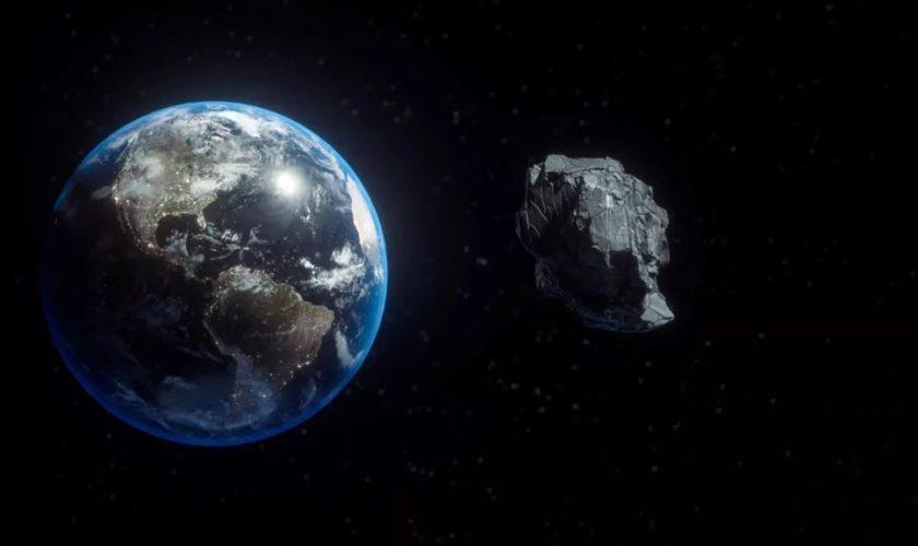 Un asteroid va trece pe lângă Pământ. NASA a făcut anunțul: 'Este riscant'
