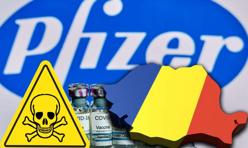 Veste proastă despre vaccinul Pfizer. Anunțul oficial făcut în România