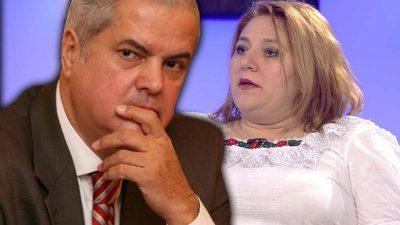 Adrian Năstase o desființează pe Diana Șoșoacă. Ce l-a uluit pe fostul premier: 'Va face asta