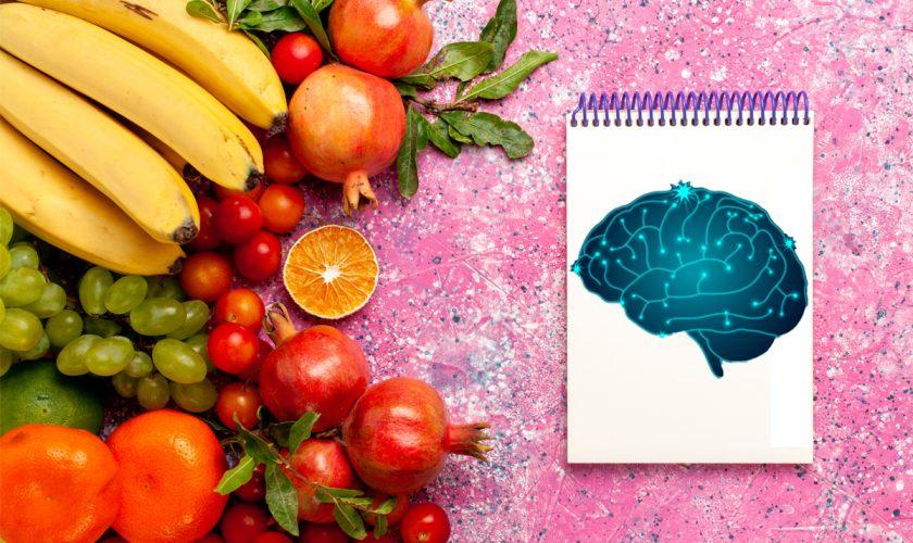Alimentele care îți întineresc creierul. Sunt arma secretă a celor mai inteligenți români