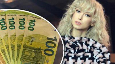 EXCLUSIV Andreea Bălan, țeapă de 90.000 de euro. Ce a pățit cântăreața, totul este ireal