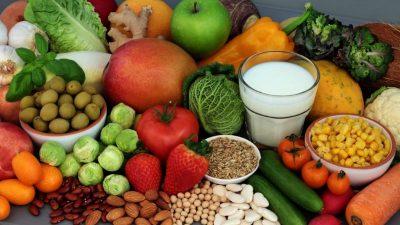 Vitamina genială care vindecă ulcerul și protejează plămânii. Toți românii trebuie să consume acest aliment