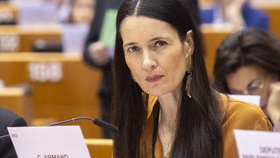 Clotilde Armand taie în carne vie. Ultima decizie a primarului Sectorului 1