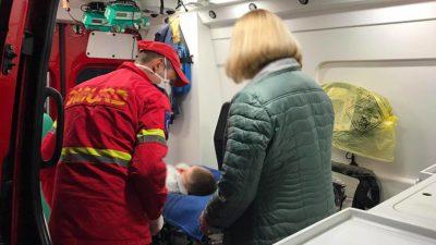 Dramă imensă în Maramureș. Un copilaș de cinci ani a murit de ziua lui din cauza unui obiect găsit într-un aliment. Părinții sunt în stare de șoc