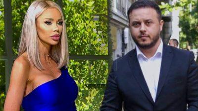 Cum trece Bianca Drăgușanu peste despărțirea de Gabi Bădălău. Vedeta a povestit tot