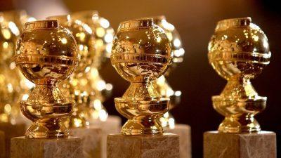 Globurile de Aur 2021. Care este surpriza de pe lista nominalizărilor