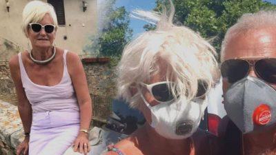 Cum trăiește Monica Tatoiu la 64 de ani. Din ce face bani mulți